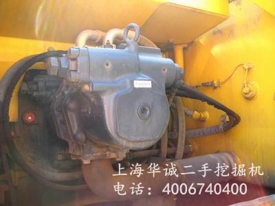 小松200-6液压泵