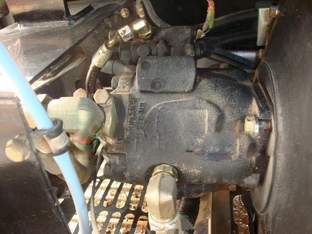 神钢60-c液压泵