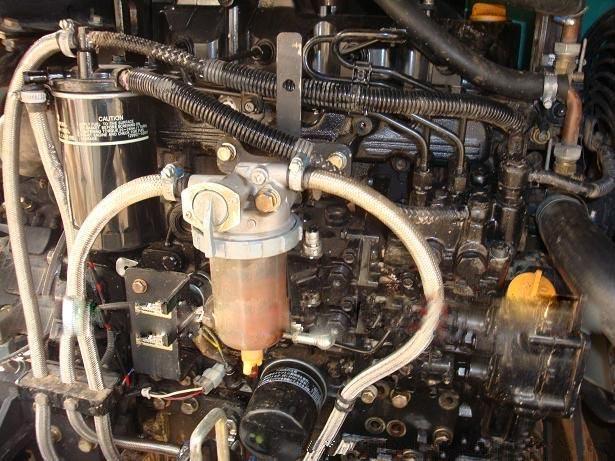 神钢60-c发动机