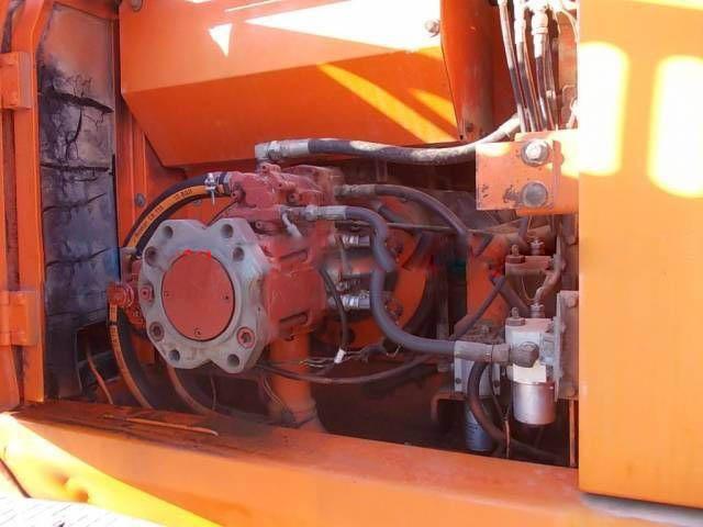 大宇200-5轮胎挖掘机液压泵
