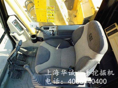 卡特311C驾驶室