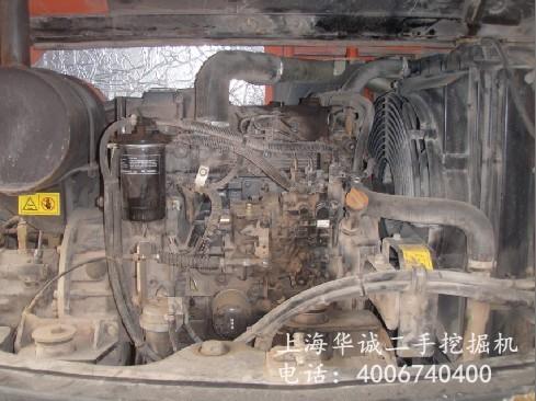 大宇DH80-7液压泵