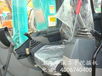 神钢SK210LC-8驾驶室