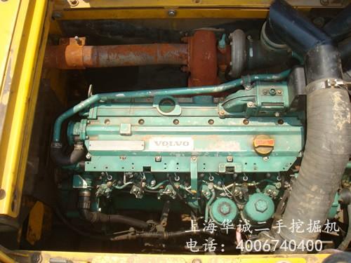 沃尔沃EC210BLC发动机