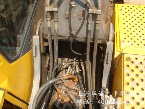 沃尔沃EC210BLC液压泵