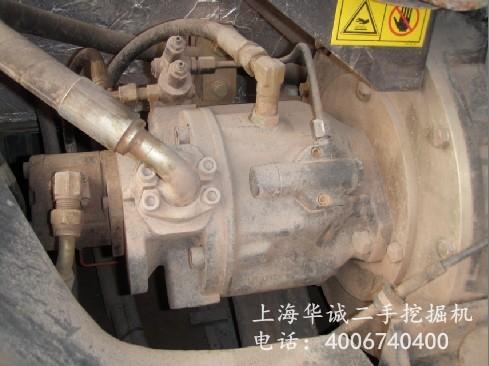 大宇DH80-7发动机