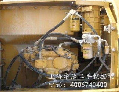 卡特320C液压泵