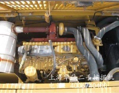 卡特320C发动机