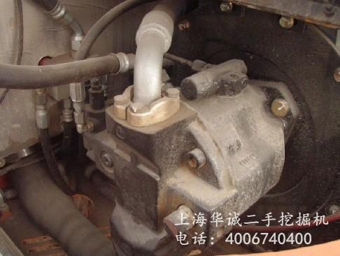 大宇DH70-7发动机
