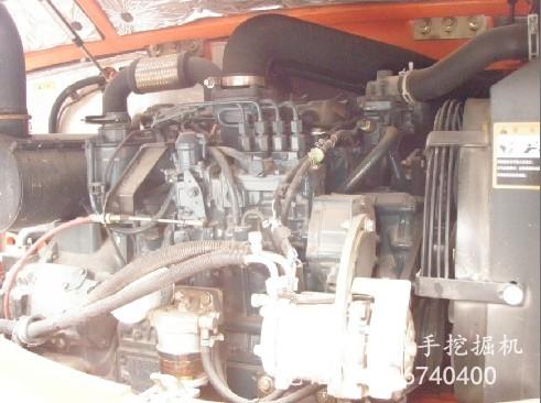 大宇DH70-7液压泵