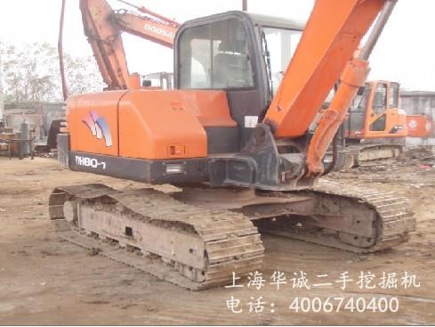 大宇DH80-7车身